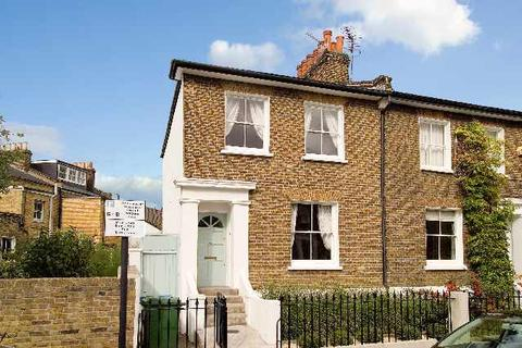 3 bedroom semi-detached house to rent - Guildford Grove, Greenwich, London, SE10