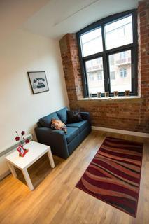 Studio to rent - East Street, Leeds, West Yorkshire, LS9