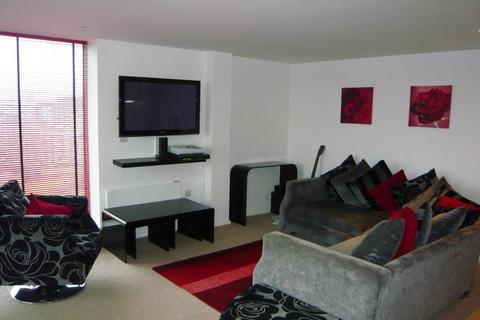 2 bedroom flat to rent - Trinity One, East Street, Leeds, West Yorks, LS9