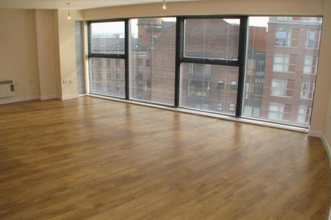 2 bedroom flat to rent - The Loom House, East Street, Leeds, West Yorkshire, LS9