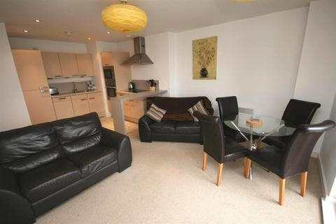 2 bedroom flat to rent - Jefferson Place, 1 Fernie Street, Manchester, M4