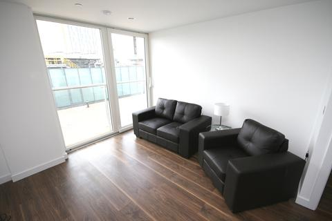 1 bedroom flat to rent - NumberOne, Media City UK, Salford Quays, M50