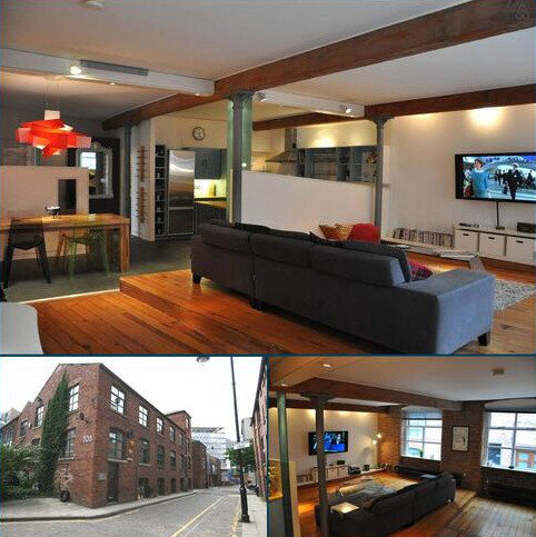 2 bedroom flat to rent - Little Peter Street, Manchester, M15