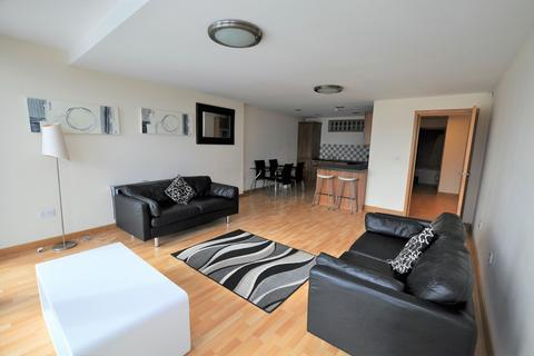 1 bedroom apartment to rent - Forth Banks, Hanover Street, Newcastle Upon Tyne