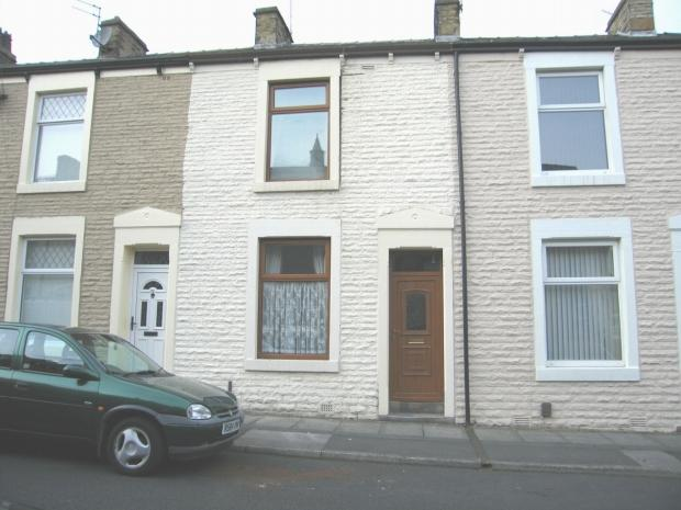 2 Bedrooms Terraced House for sale in Orchard Street Great Harwood Blackburn