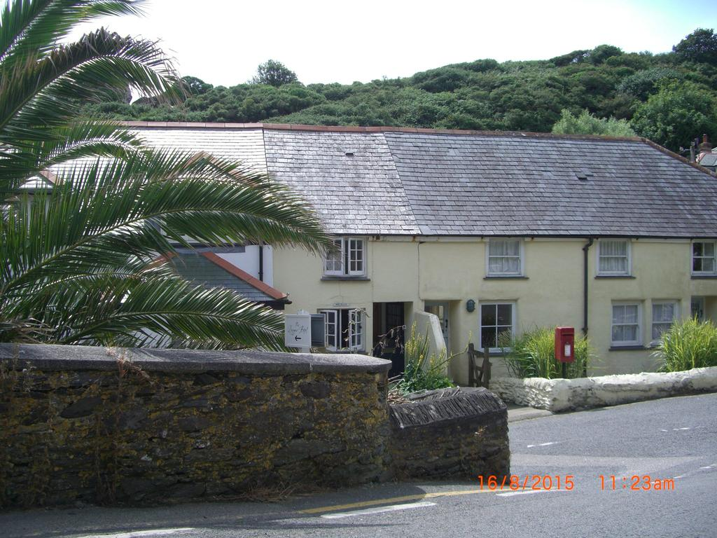 1 Bedroom Cottage House for rent in Portloe, Truro, TR2