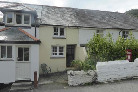 1 bedroom cottage to rent - Portloe, Truro, TR2