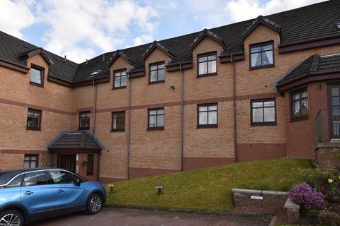 2 bedroom flat to rent - Ashbrae Gardens, Stirling, Stirling, FK7 0LD