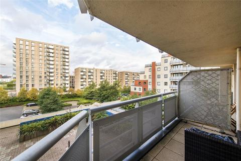 1 bedroom flat to rent - Wards Wharf Approach, London