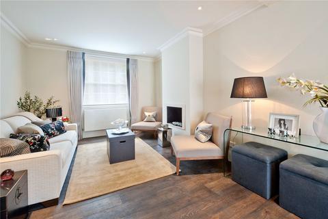 2 bedroom house to rent - Passmore Street, Belgravia, London