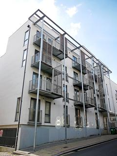 2 bedroom apartment to rent - Base Building, 2 Trafalgar Street, Sheffield, S1 4LQ