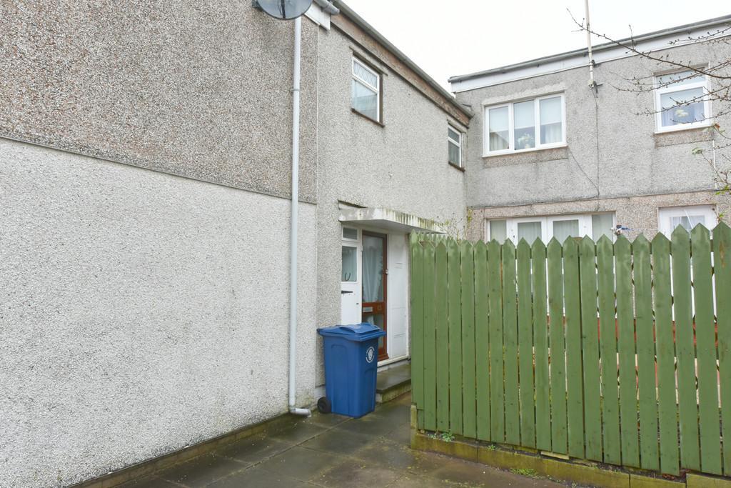 3 Bedrooms Terraced House for sale in Hallcroft, Skelmersdale