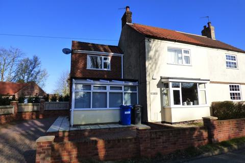 2 bedroom semi-detached house to rent - Church Street, Nettleton, Lincolnshire