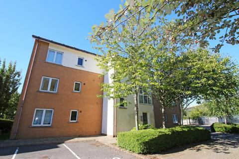 2 bedroom apartment to rent - Grangemoor Court