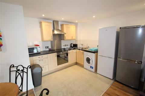 2 bedroom flat to rent - Shakespeare Street, NG1