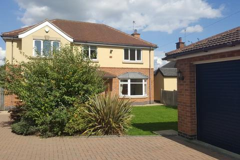 4 bedroom detached house to rent - Enderby Road, Whetstone, Leicester LE8