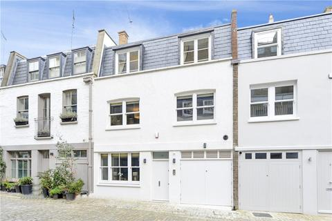 4 bedroom house for sale - Leinster Mews, Bayswater, London, W2