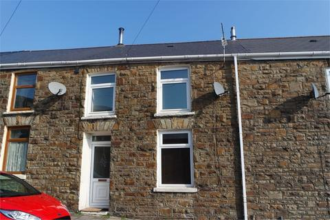 3 bedroom terraced house for sale - Hill Street, Nantyffyllon, Maesteg, Mid Glamorgan