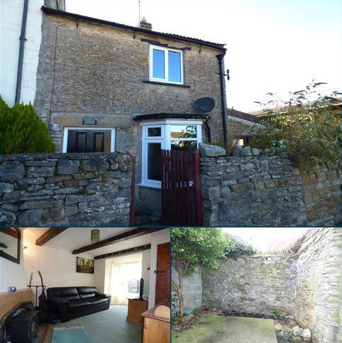 2 bedroom semi-detached house to rent - Jasper Cottage, Middleham
