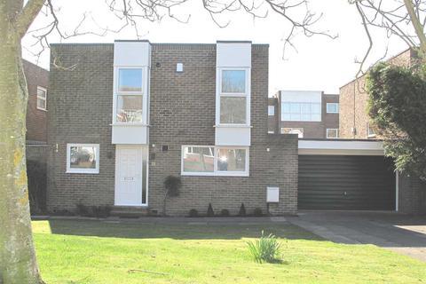 4 bedroom detached house to rent - Albany Mews, Montagu Avenue, Kenton, Newcastle Upon Tyne