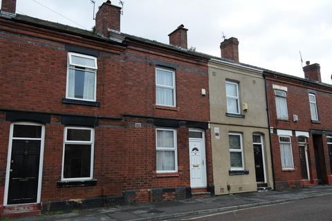 2 bedroom terraced house to rent - Churchill Sreet, Heaton Norris, Stockport