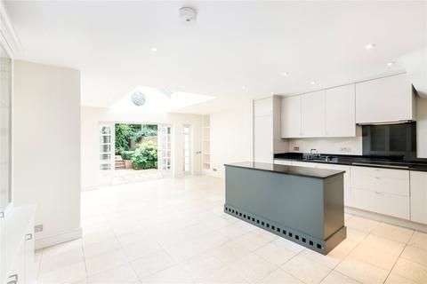 4 bedroom terraced house to rent - Cadogan Lane, Sloane Square, London, SW1X