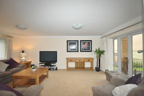 3 bedroom flat to rent - Kirklee Gate, Flat 5, Kirklee, Glasgow, G12 0SZ