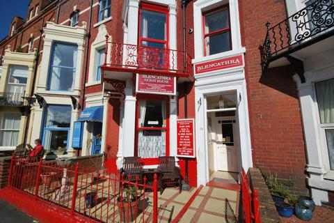 Guest house for sale - Crescent Avenue, Whitby