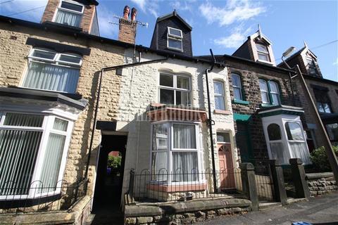 3 bedroom flat to rent - Raven Road, Netheredge S7