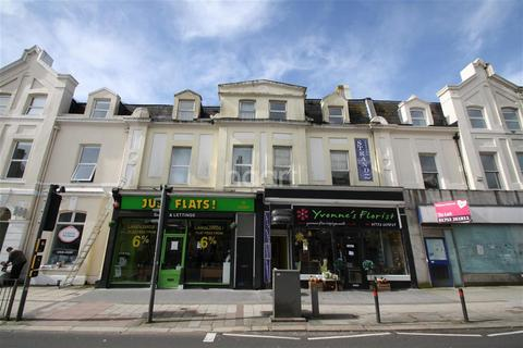 2 bedroom flat to rent - Mutley Plain Plymouth PL4