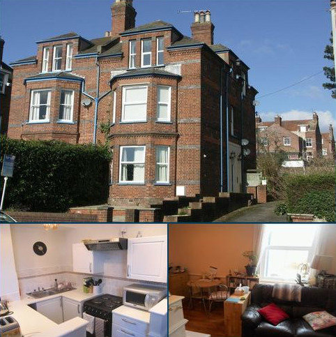 1 bedroom apartment to rent - Blackall Road, CITY CENTRE, Exeter