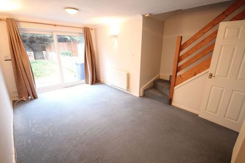 2 bedroom terraced house to rent - Mill Moor Close, Chellaston