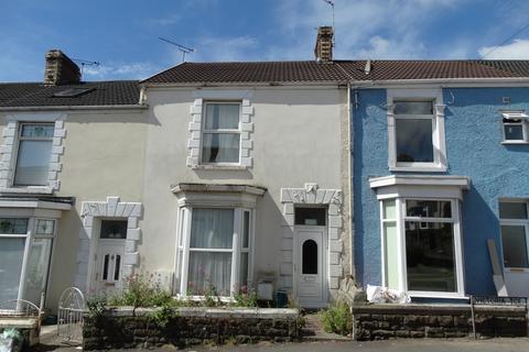 5 bedroom terraced house to rent - Victoria Terrace, Swansea