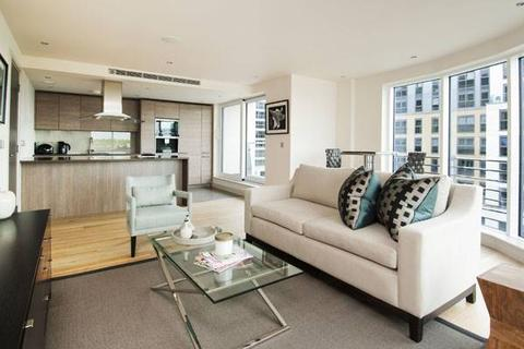 2 bedroom apartment to rent - Octavia House, Imperial Wharf, London SW6