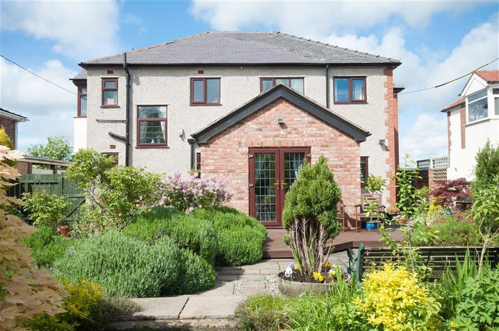 4 Bedrooms Detached House for sale in Allt Goch, Trefnant, St Asaph