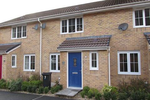 2 bedroom terraced house to rent - Llys Cambrian, Godrergraig, Swansea.