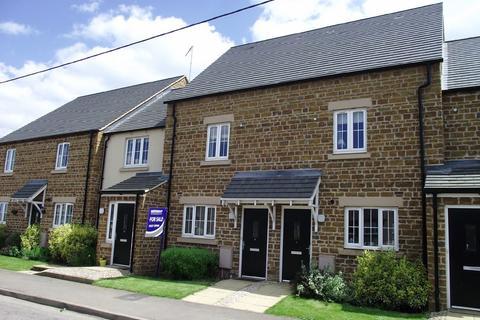 3 bedroom townhouse to rent - Northampton Road, Litchborough