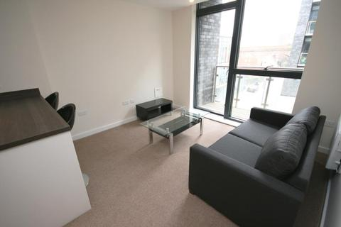 2 bedroom flat to rent - Potato Wharf, Manchester, Greater Manchester, M3