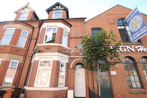 1 bedroom flat to rent - Fosse Road North