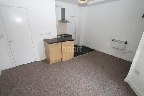Studio to rent - Fosse Road North