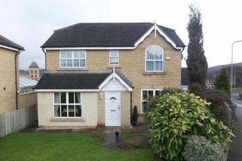 4 bedroom detached house to rent - CAVALIER DRIVE, APPERLEY BRIDGE, BD10 0UF