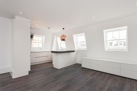 3 bedroom apartment to rent - Stanley Gardens, Notting Hill, W11