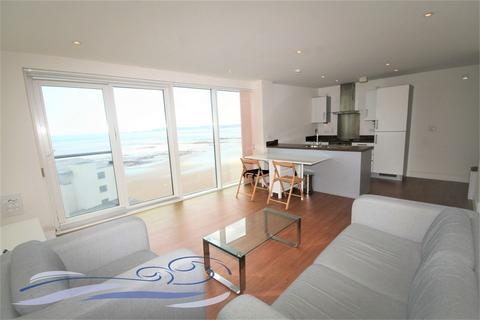 1 bedroom flat to rent - Meridian Tower, Maritime Quarter, SWANSEA