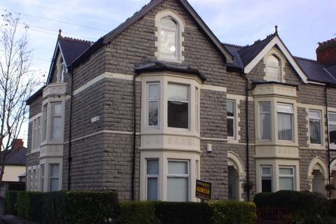 2 bedroom flat to rent - 54 Station Road, Llandaff North, Cardiff
