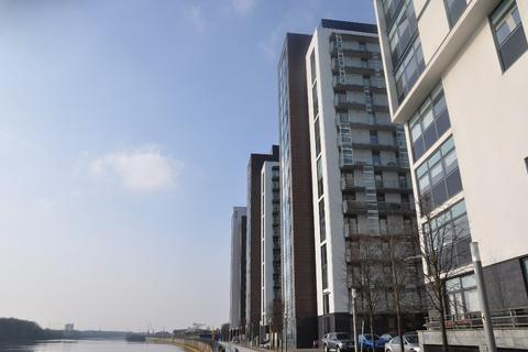 2 bedroom flat to rent - Castlebank Place, Flat 6/1, Glasgow Harbour, Glasgow, G11 6BX