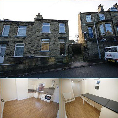 2 bedroom end of terrace house to rent - Bonegate Road, Brighouse