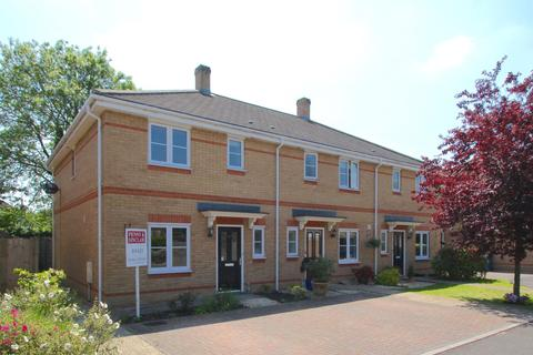 3 bedroom end of terrace house to rent - Rylands, Marston
