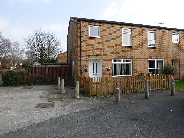 3 Bedrooms House for sale in Strawberry Close, Locking Stumps, Warrington