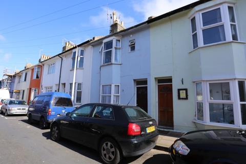 4 bedroom terraced house to rent - Washington Street, Brighton
