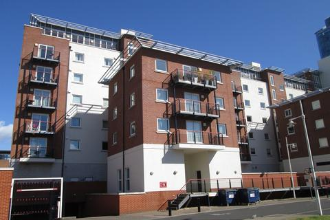 2 bedroom property to rent - Brecon House, Gunwharf Quays, Portsmouth, PO1